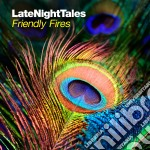 (LP VINILE) Late night tales - lp+cd lp vinile di Fires Friendly