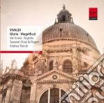 Vivaldi - Gloria / Magnificat cd musicale di Andrew Parrott