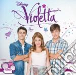 Violetta cd musicale di Artisti Vari