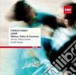 Vari Autori - Kempe Rudolf - Waltzes cd musicale di Rudolf Kempe