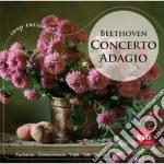 Beethoven - Concerto Adagio cd musicale di Artisti Vari