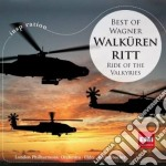 Walk_renritt: best of wagner (inspiratio cd musicale di Artisti Vari