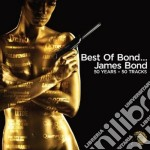The best of bond 2cd cd musicale di Artisti Vari
