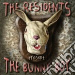 THE BUNNY BOY                             cd musicale di The Residents