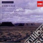 Cage John - Vari Esecutori - American Classics: John Cage cd musicale di Artisti Vari
