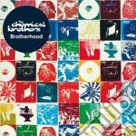 BROTHERHOOD cd musicale di Brothers Chemical