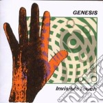 INVISIBLE TOUCH (2008 REMASTER) cd musicale di GENESIS