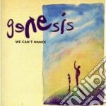 Genesis - We Can't Dance cd musicale di GENESIS