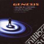 Genesis - Calling All Stations cd musicale di GENESIS