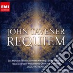 Tavener John - Petrenko Vasily - Requiem cd musicale di Vasily Petrenko