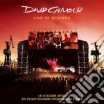 LIVE IN GDANSK  (2 CD) cd musicale di David Gilmour