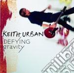 Urban Keith - Defying Gravity cd musicale di Urban Keith