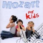 Mozart For Kids cd musicale di V A