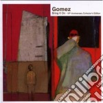 BRING IT ON (10TH ANNIVERSARY EDITION) cd musicale di GOMEZ