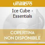 Ice Cube - Essentials cd musicale di Cube Ice