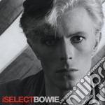 ISELECT cd musicale di David Bowie