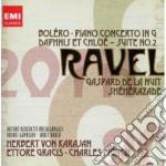 20TH CENTURY CLASSICS: MAURICE RAVEL      cd musicale di Artisti Vari