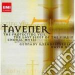 20TH CENTURY CLASSICS: JOHN TAVENER       cd musicale di Artisti Vari