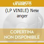 (LP VINILE) New anger lp vinile di Gary Human
