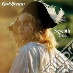 Goldfrapp - Seventh Tree cd musicale di GOLDFRAPP