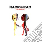 Radiohead - The Best Of (2 Cd+Dvd) cd musicale di RADIOHEAD