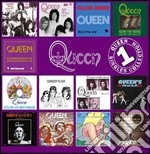 THE SINGLES COLLECTION  (BOX 13 CD SINGOLI) cd musicale di QUEEN