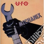 Ufo - Mechanix cd musicale di UFO