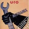 Ufo - Mechanix cd