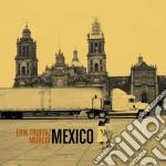 Erik Truffaz - Mexico cd musicale di Erik Truffaz