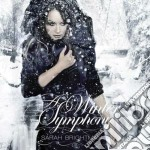 Sarah Brightman - A Winter Symphony cd musicale di Sarah Brightman