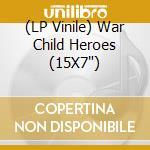 (LP VINILE) Heroes -box 15 lp 7