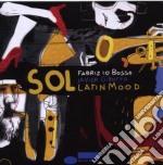 Fabrizio Bosso / Javier - Sol! cd musicale di Fabrizio Bosso
