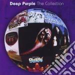 Deep Purple - The Collection cd musicale di Deep Purple