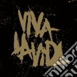 VIVA LA VIDA / PROSPEKT'S MARCH (SPECIAL EDITION) cd musicale di COLDPLAY