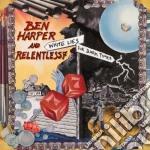 (LP VINILE) WHITE LIES FOR DAR TIMES lp vinile di Ben Harper
