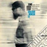 SOME OTHER STUFF                          cd musicale di MONCUR III CRACHAN