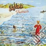 Genesis - Foxtrot cd musicale di GENESIS