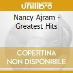Ajram, Nancy - Greatest Hits cd musicale di Nabil Ajram
