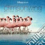 Cinematic Orchestra - The Crimson Wing cd musicale di Orchestra Cinama