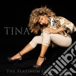 PLATINUM COLLECTION  ( BOX 3 CD) cd musicale di TURNER TINA