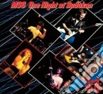 ONE NIGHT AT BUDOKAN (2009 REMASTER) cd musicale di SCHENKER MICHAEL GROUP