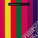 Pet Shop Boys - Introspective cd musicale di PET SHOP BOYS