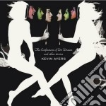 Kevin Ayers - The Confessions Of Dr. Dream And Other Stories cd musicale di Kevin Ayers