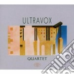 QUARTET  ( 2009 REMASTER) cd musicale di ULTRAVOX