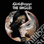 Goldfrapp - The Singles cd musicale di Goldfrapp