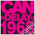 Can - Delay cd musicale di Can