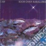 Can - Soon Over Babaluma cd musicale di Can