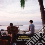 Kings Of Convenience - Declaration Of Dependence cd musicale di KINGS OF CONVENIENCE