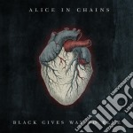 BLACK GIVE WAY TO BLUE cd musicale di ALICE IN CHAIN