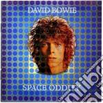 (LP VINILE) SPACE ODDITY (40 TH ANNIVERSARY EDITION)  lp vinile di David Bowie